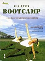 Pilates Bootcamp [DVD] [Import]