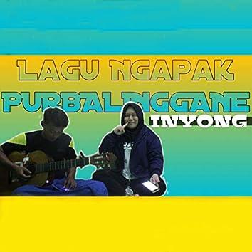 Purbalinggane Inyong (feat. Afri Tok)