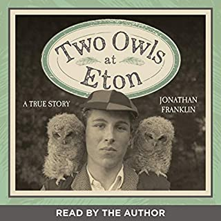 Two Owls at Eton cover art
