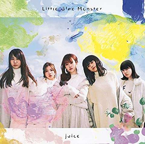 [Album]juice – Little Glee Monster[FLAC + MP3]