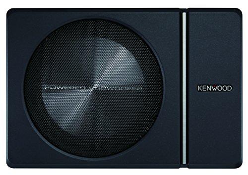 JVCKENWOOD(ジェーブイシーケンウッド)『ケンウッドチューンアップサブウーファー(KSC-SW30)』