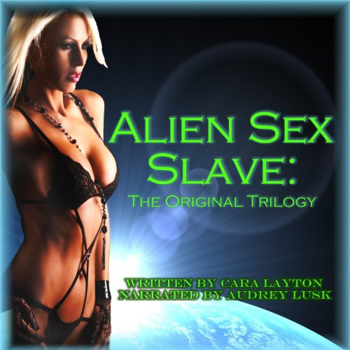 Alien Sex Slave cover art