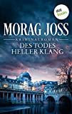 Des Todes heller Klang: Sara Selkirks zweiter Fall: Kriminalroman