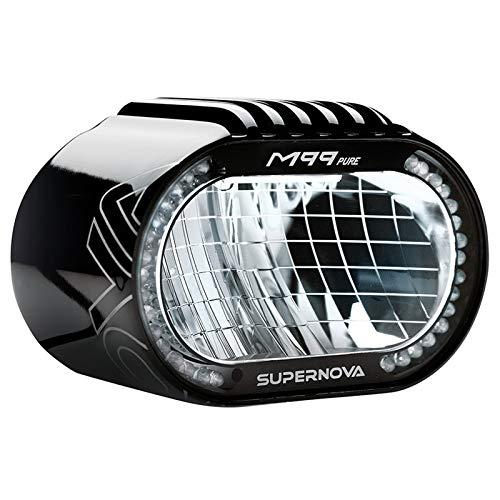 Supernova M99 Pure - Faro Delantero para Bicicleta eléctric