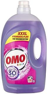 Omo Wasmiddel Kleur - 100 Wasbeurten