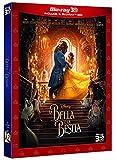la bella e la bestia l/a ( blu ray 3d + blu ray 2d ) (blu-ray 3d) [Italia] [Blu-ray]