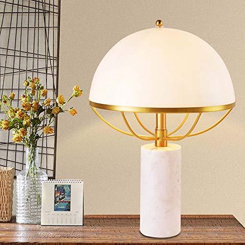 GDICONIC Table Lamp Lamp Italian Post-modern Minimalist Designer Crystal Glass Polygon Model House Creative Bedroom Living Room Lamp D40 * H65CM