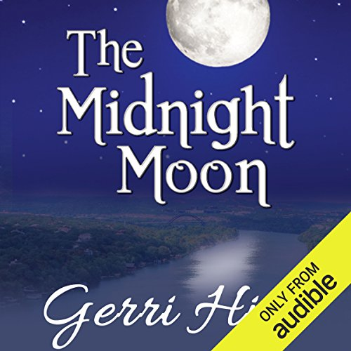 The Midnight Moon cover art