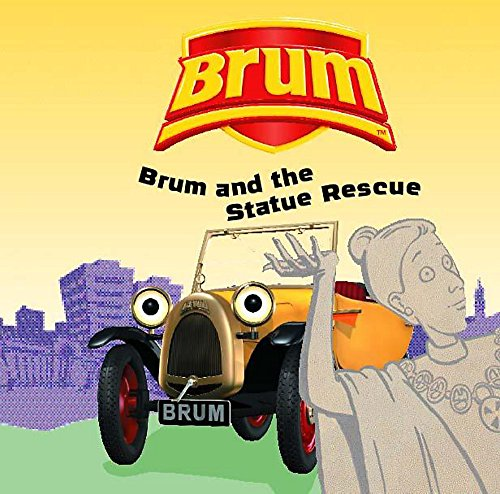 Brum and the Statue Rescue