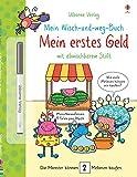 Mein Wisch-und-weg-Buch: Mein erstes Geld - Jane Bingham