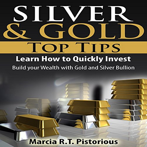 Silver & Gold Guide Top Tips audiobook cover art