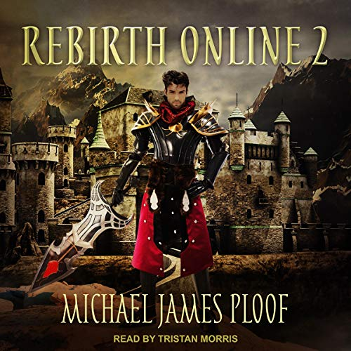 Rebirth Online 2 cover art