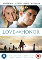 Love & Honor [DVD] [Import]