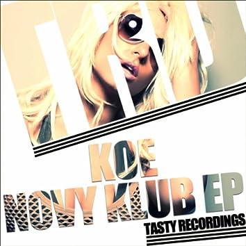 Novy Klub EP