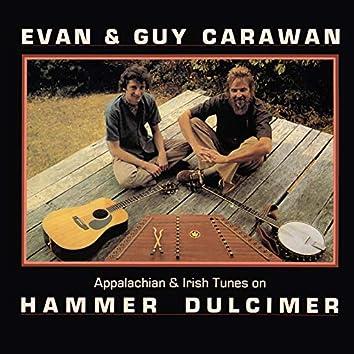 Appalachian & Irish Tunes On Hammer Dulcimer
