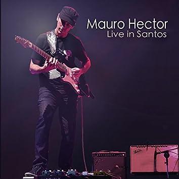 Live In Santos