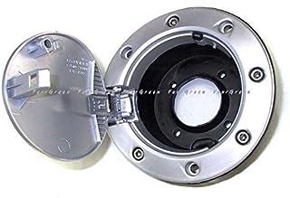 OEM Fuel Door Cap Gas Cover for 2003-2008 Tiburon Coupe Factory OEM [695102C000YF] by Kia