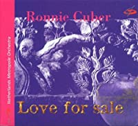 Love for Sale by Ronnie Cuber (1998-09-15)