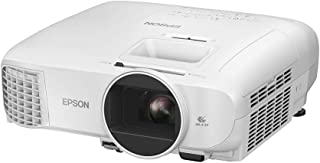 Epson EH-TW5700 3LCD, Full HD 1080p, 2700 Lumens, 332 Inch Display, Up to 11 Years Lamp Life, Home Cinema Projector - White