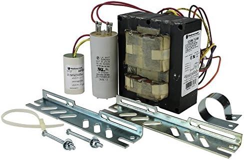 Universal 17337 S250MLTAC4M500K High Pressure Sodium Ballast Kit product image