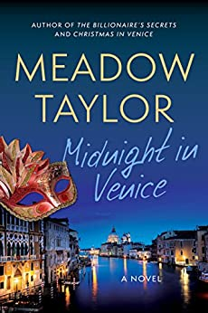 Midnight In Venice by [Meadow Taylor]