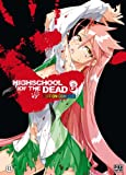 Highschool of the Dead Couleur - Edition couleur Tome 3 Tome 03