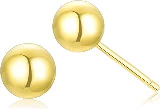 Best ball studs earrings Reviews