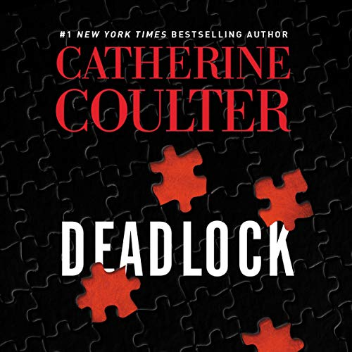 Deadlock Audiobook By Catherine Coulter cover art