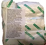 Image of Pack of 5 rolls Modroc 8cm x 3M Plaster of Paris Modelling Bandages with Hints & Tips Guide
