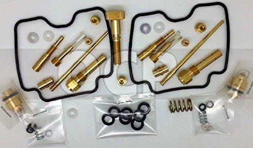 Carburetor Carb Rebuild Repair Kit Yamaha YFM 660 Raptor 01-05 ATV OCP-03-315