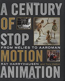 harryhausen stop motion
