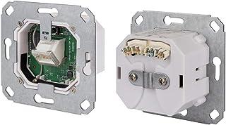 METZ CONNECT W-DAT Line - Punto de Acceso PoE (300 Mbit/s, UP0 LSA)
