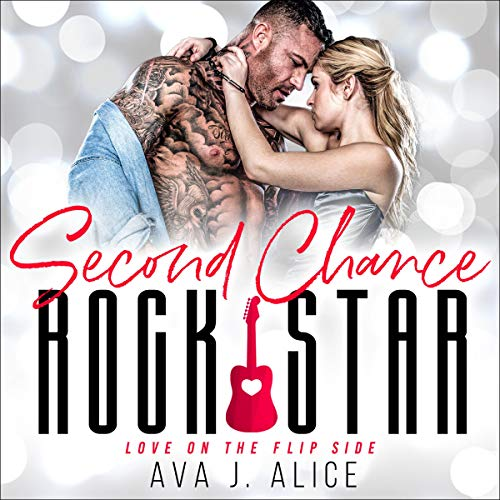 Second Chance Rock Star  By  cover art
