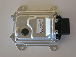 Nissan 17 Sentra 310F6 5RD0A TCM TCU Transmission Shift Computer Control Module