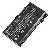 Futurebatt Laptop Battery BTY-L74 BTY-L75 for MSI A5000 A6000 A6200 A7200 CR500 CR600 CR610 CR620 CR630 CR700 CR720 CX500 CX500X CX600 CX600X CX605 CX605M CX620 CX623 CX700 CX705X