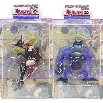 ヤッターマン コレクターズフィギュア Part3 全2種セット