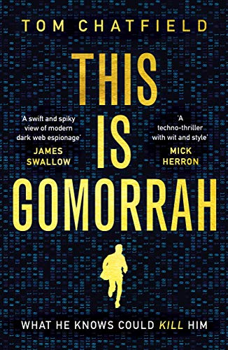 This is Gomorrah: Longlisted for the CWA 2020 Ian Fleming Steel Dagger award (English Edition)