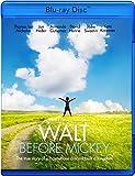 Walt Before Mickey [Blu-ray]