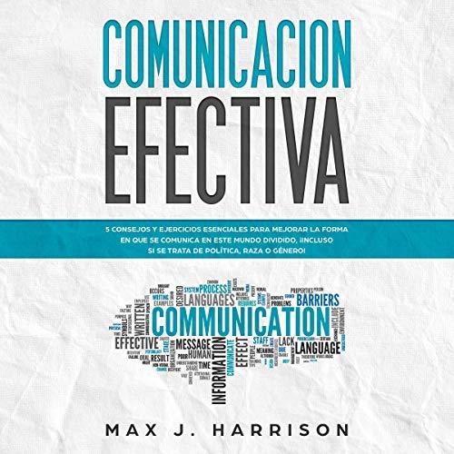 Couverture de Comunicación Efectiva [Effective Communication]