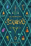 L'Ickabog: Roman