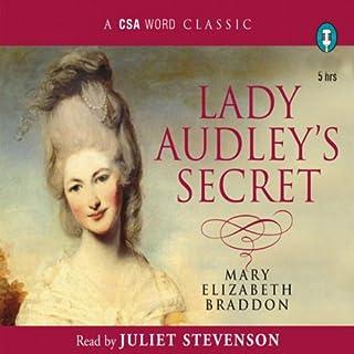 Lady Audley's Secret cover art