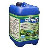 JBL, Ferropol, Fertilizzante per Piante acquatiche, per acquari d'Acqua Dolce (Etichetta in Lingua Italiana Non Garantita)