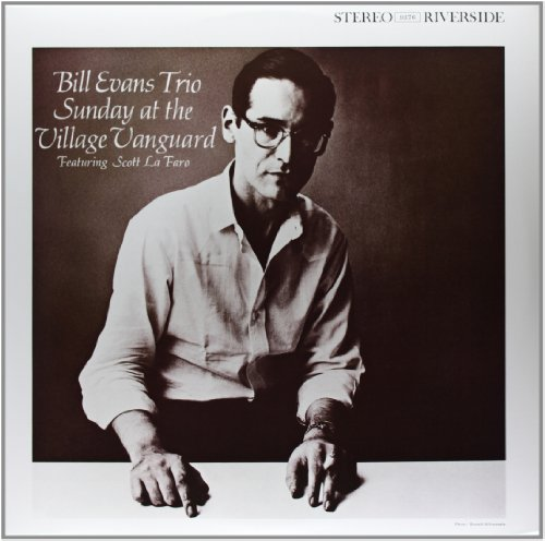 Sunday At The Village Vanguard / [LP]