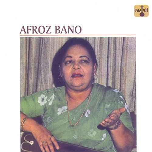 Afroz Bano