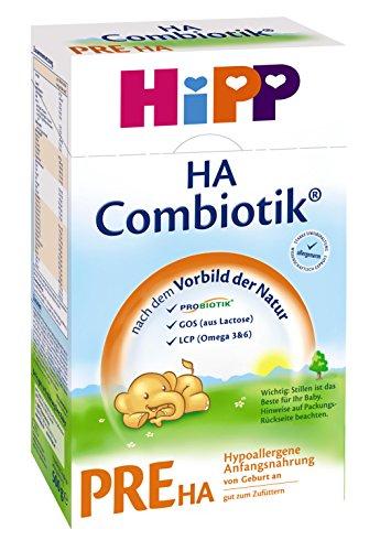 Hipp HA Combiotik Pre-Nahrung