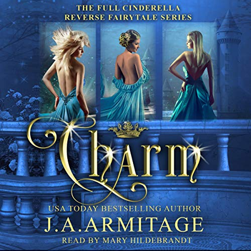 Charm: Books 1-3 Boxset  By  cover art