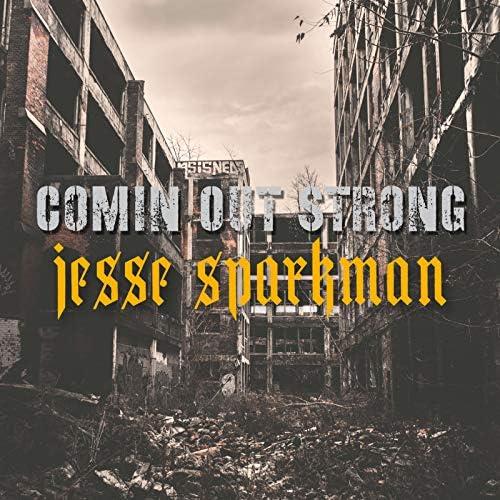 Jesse Sparkman