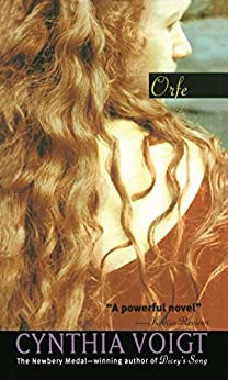 Orfe by [Cynthia Voigt]