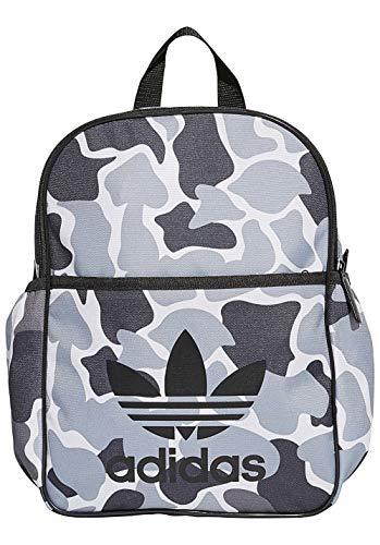 Adidas Bp Camo Boy Inf Rucksack, 25 cm, liters, Mehrfarbig (Multco)