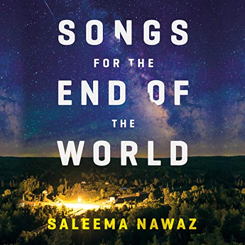 Songs for the End of the World cover art
